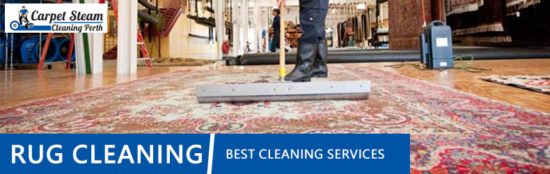 Professional Rug Cleaner Perth