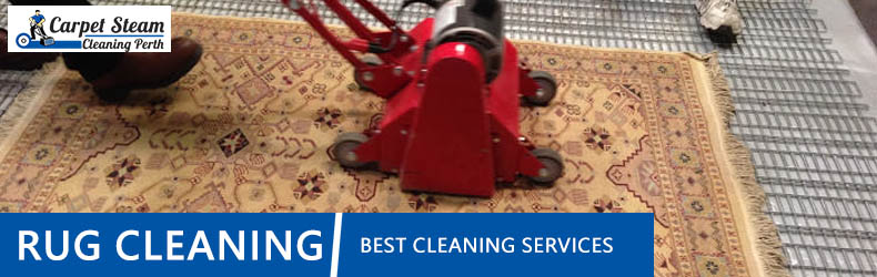 Rug Dry Cleaning Perth
