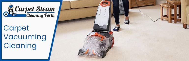 Professional Carpet Vacuum Cleaning